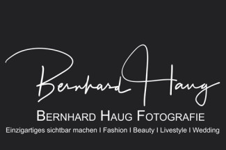 Bernhard Haug Fotografie Logo